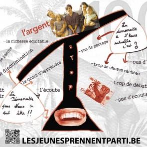 Projet citoyen et créatif du C-Paje