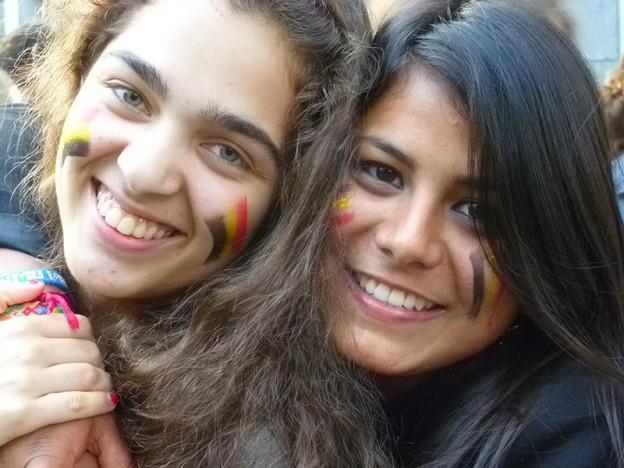 AFS Programmes Interculturels