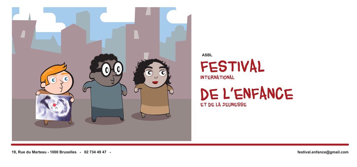 FIEJ Festival International de l
