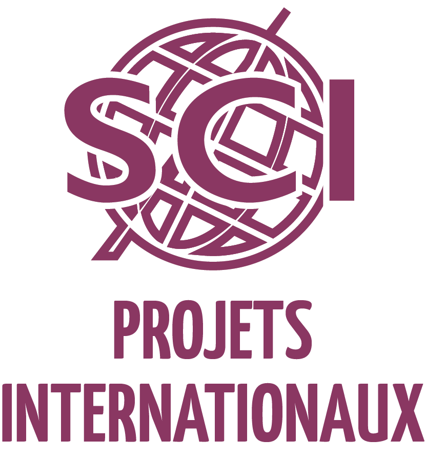 SCI Projets Internationaux