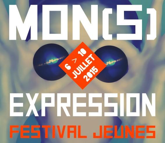 BANNIERE_40emeCOJ_visuel_Mons2015_MONsEXPRESSIONcarre