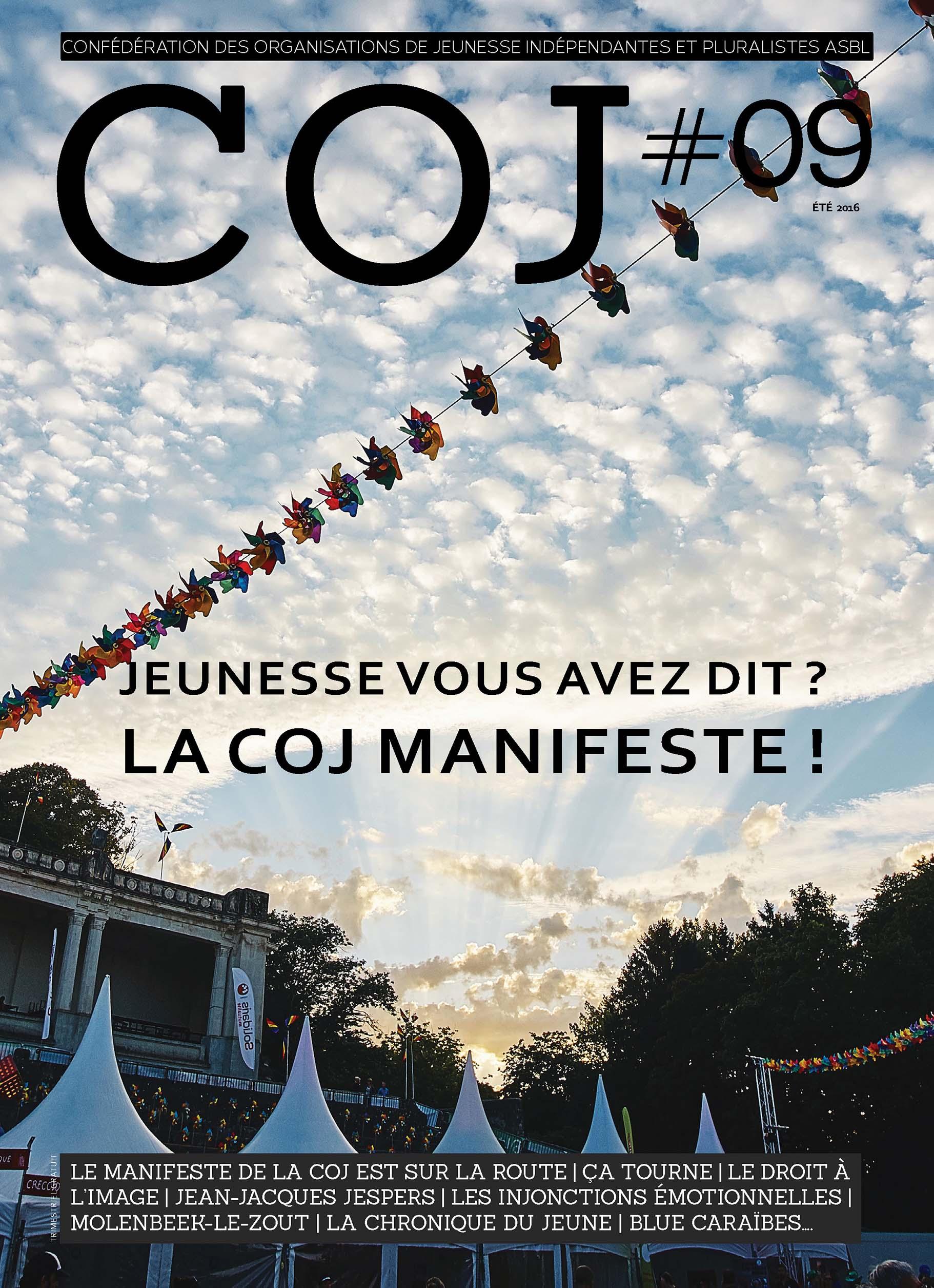 Cover_COJ9-ETE2016