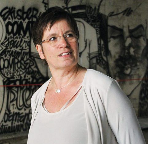 Ministre Alda Greoli 1