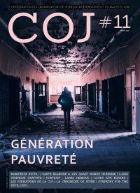 COJ11cover