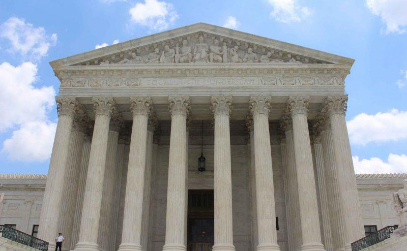 Juridique supreme-court-building-1209701