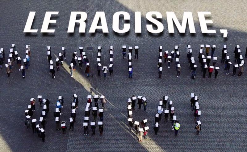 Racisme vous valez mieux que ca