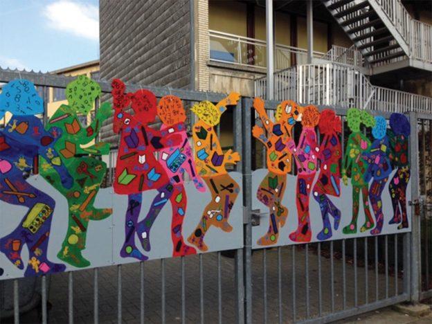 FIEJ Festival International de l'Enfance et de la Jeunesse